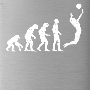 VOLLEYBALLEVOLUTION! - Trinkflasche