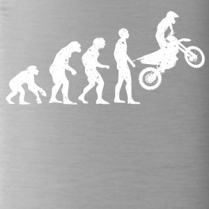 MOTORCYCLE EVOLUTION! - Water Bottle