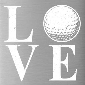I LOVE GOLF! - Water Bottle