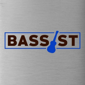 Bassist - Music Passion - Drinkfles