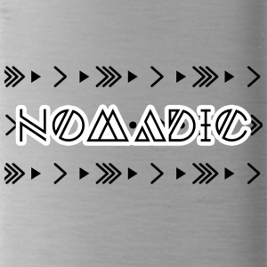 Hippie / Hippies: Nomadic - Water Bottle