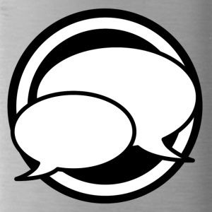 talk icon - Cantimplora