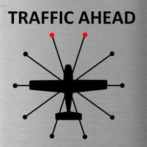 Traffic Ahead - Anticollision - Gourde