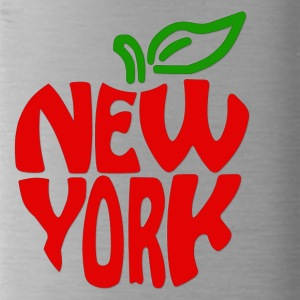 New york - Borraccia