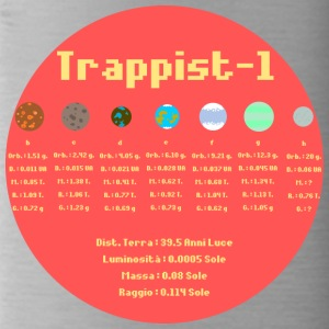 Trappist-1 - Water Bottle