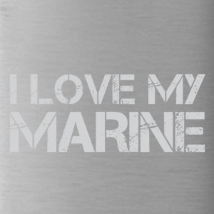 MARINE - Water Bottle