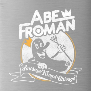 ABE Froman - Water Bottle