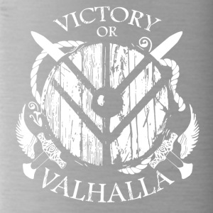 VIKTORY OF VALHALLA2 - Water Bottle