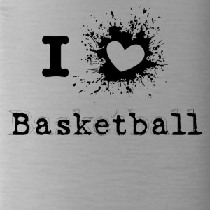 ILove Basketball - Water Bottle