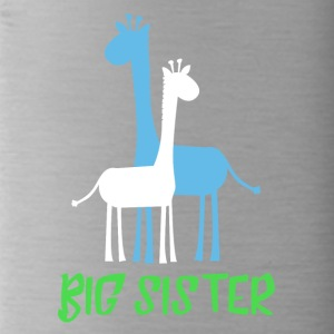 Big sister - Water Bottle