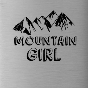 Mountain girl - Water Bottle