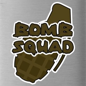 Military / Soldier: Bomb Squad - Drikkeflaske