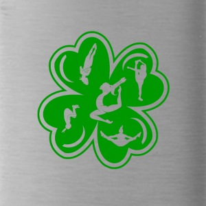 Shamrock - Water Bottle