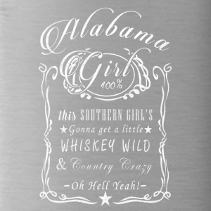 ALABAMA - Water Bottle