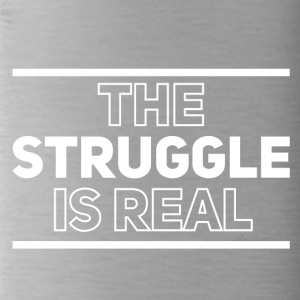 STRUGGLE - Water Bottle