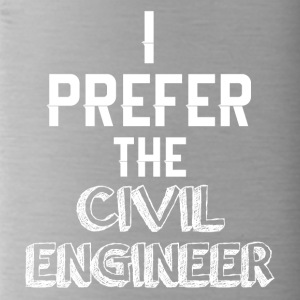 ENGINEER - Drinkfles