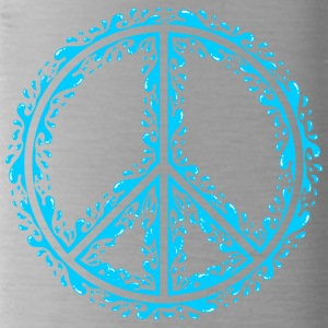 Peace - Water Bottle