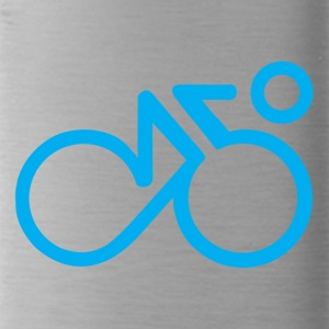 BIKE CYCLIST - Water Bottle
