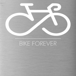 BIKE FOREVER - Water Bottle