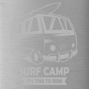 Surf-Camp - Trinkflasche