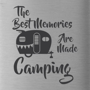 CAMPING - Trinkflasche