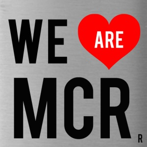 Nous sommes Manchester - Gourde