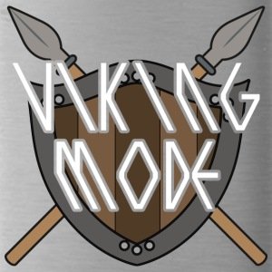 Vikings: Viking Moda - Cantimplora