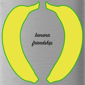 Banana vriend 1 - Drinkfles