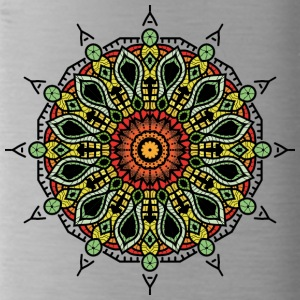 Mandala - Water Bottle