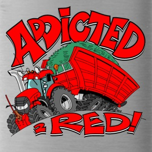 Addicted2RED - Drinkfles