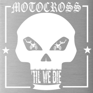 Til We Die - Cantimplora
