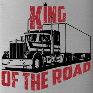 King Of The Road - Gourde