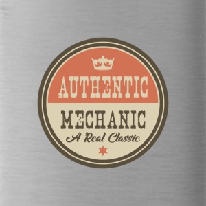 AUTHENTIC MECHANIC - MECHANIC - Water Bottle