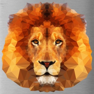 Lion - Mosaic - Drinkfles
