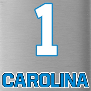Carolina - Water Bottle