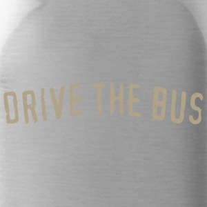 Drive the Bus - Water Bottle