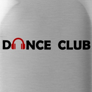 Dance Club - Water Bottle