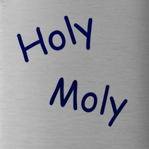Holy Moly - Trinkflasche