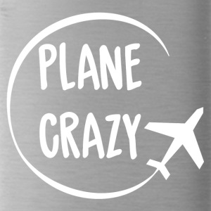 Pilot: Plane Crazy - Borraccia
