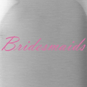 Bridesmaids - Water Bottle