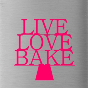 LiveLoveBake extra large - Gourde