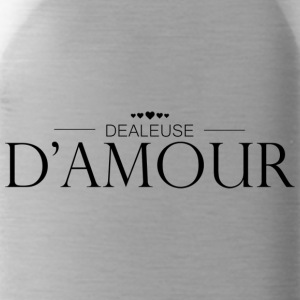 Dealeuse d'amour - Gourde