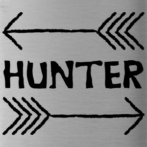 Hunter Arrows - Trinkflasche