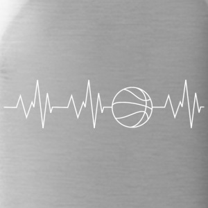 Heartbeat Basketball - Drinkfles