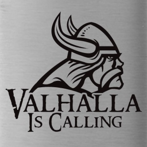 Viking Valhalla Is Calling - Gourde