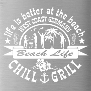 Chill Grill West Coast - Water Bottle