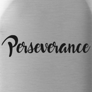 Perseverance - Water Bottle