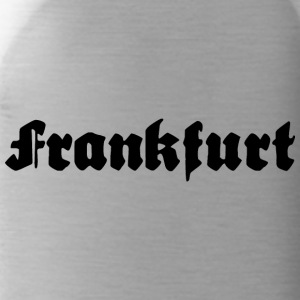 Frankfurt - Water Bottle