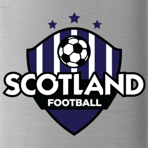 Scotland Football Emblem - Gourde
