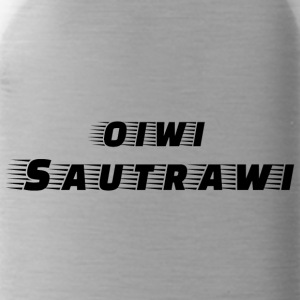 oiwi_sautrawi - Water Bottle